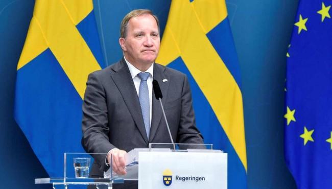 Biết gì về thân thế Thủ tướng Thụy Điển vừa bị phế truất?