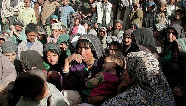 Nhìn lại thời gian Taliban cai trị Afghanistan giai đoạn 1996-2001