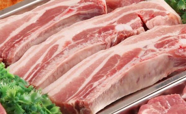 Loại thịt lợn không nên mua, ăn vào gây hại sức khoẻ