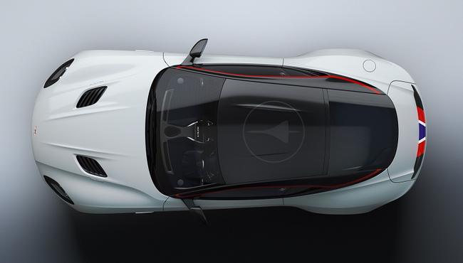 Đại gia Campuchia vừa sở hữu Aston Martin DBS đặc biệt siêu hiếm