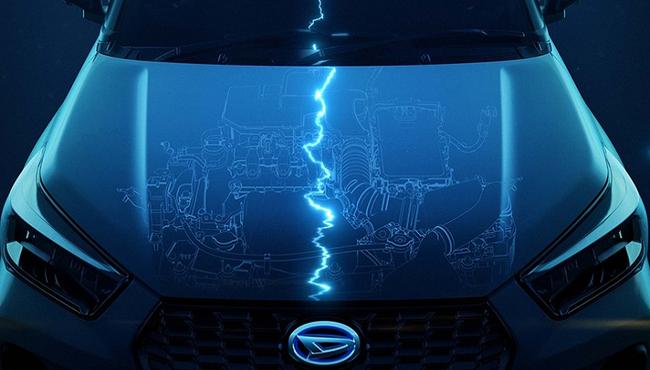 SUV cỡ nhỏ Daihatsu Rocky giá rẻ sắp về Việt Nam