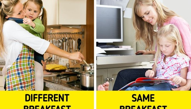 Lợi ích bất ngờ của việc lặp lại một thực đơn bữa sáng mỗi ngày