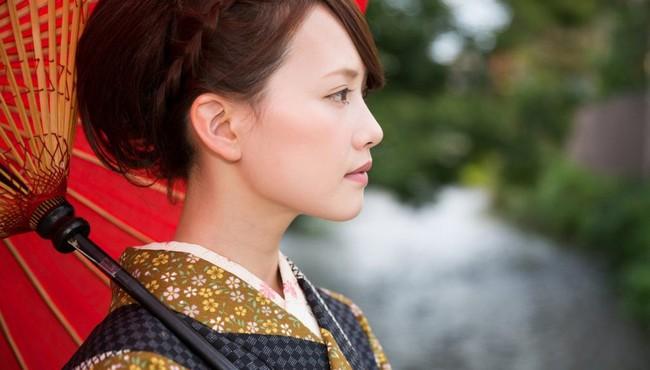 Mẹo làm đẹp dáng hàng đầu của các cô gái Nhật