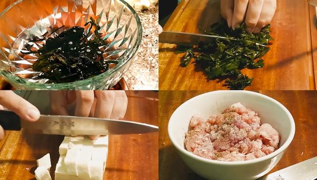 Món ngon từ rong biển giúp ngừa ung thư và thải độc thải độc