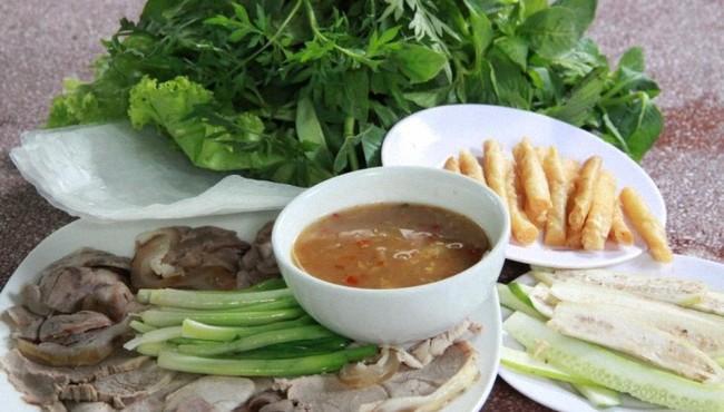 Hương vị đặc trưng của đặc sản bò tơ Củ Chi được ví như thịt bò Kobe