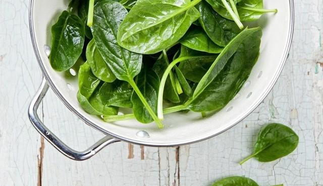 Những thực phẩm lành mạnh và bổ dưỡng nhất