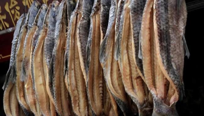 Vì sao cá mắm muối bị WHO xếp vào chất gây ung thư nhất?