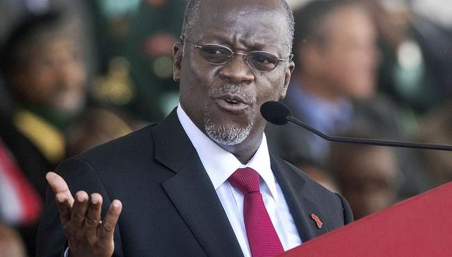 Cuộc đời cố Tổng thống Tanzania thế nào khi đương nhiệm?