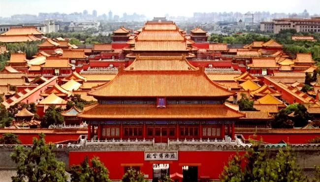 Bảo tàng Cung điện trong Tử Cấm Thành có những bảo vật nào?