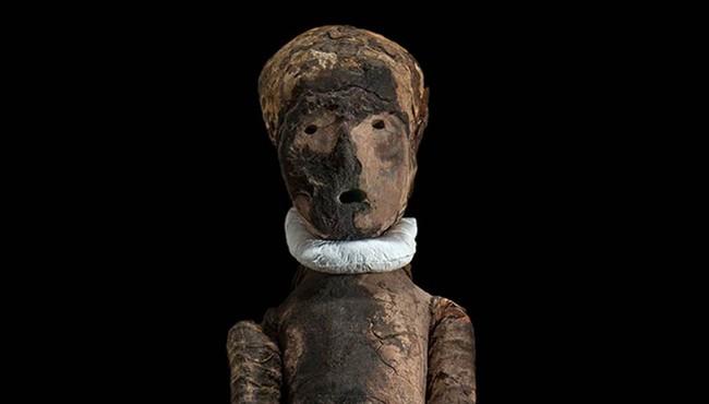 Những xác ướp cổ nhất thế giới ở Nam Mỹ