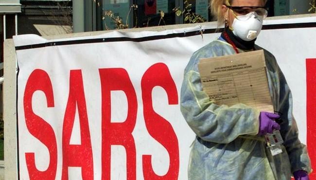 Người từng mắc SARS đã tiêm vaccine COVID-19 kháng mọi biến thể virus