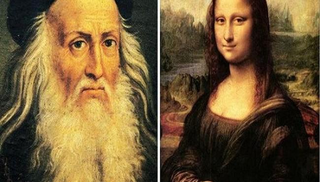 Chuyện ít người biết về số phận kiệt tác Mona Lisa của danh họa Leonardo da Vinci