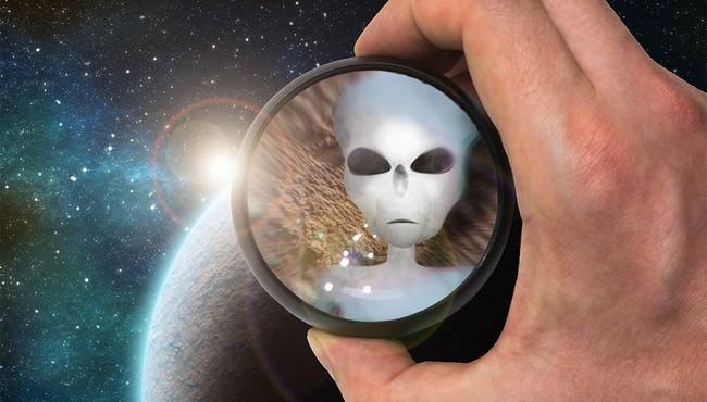 Người ngoài hành tinh phát tín hiệu giả tới Trái đất?