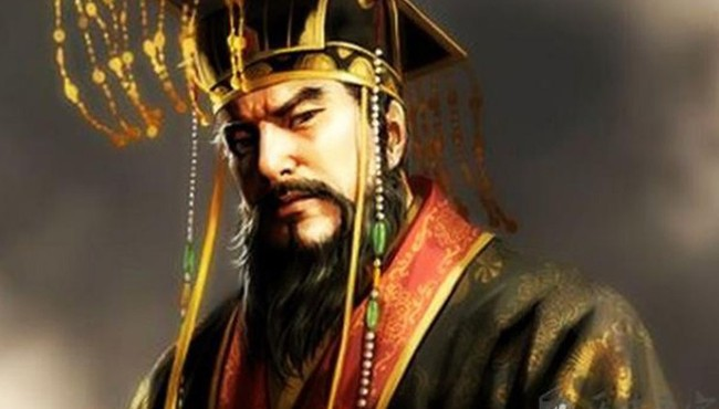 Ngôi mộ mà Tần Thủy Hoàng luôn nhòm ngó muốn trộm