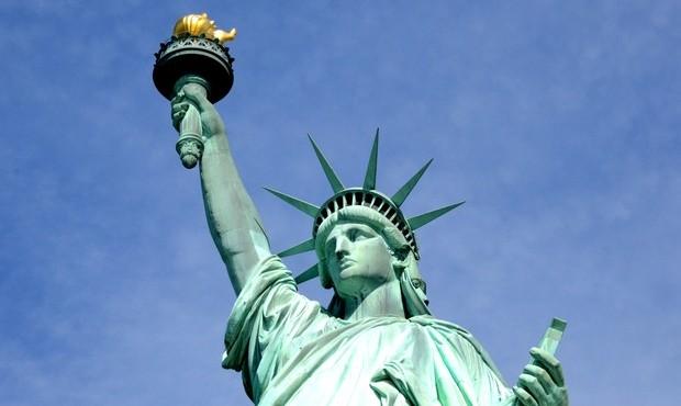 Ngọn đuốc đặc biệt của tượng Nữ thần Tự do