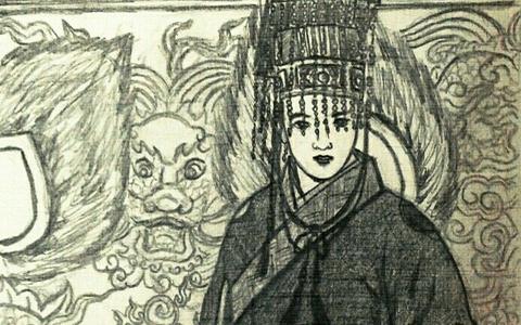 Giai thoại về 'vua hèn' Trần Phế Đế