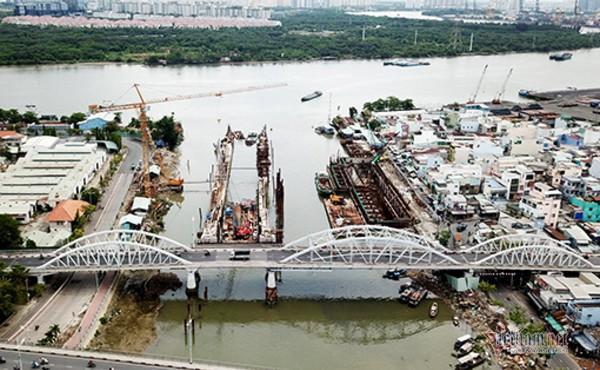 Thú vị 5 cây cầu làm nên lịch sử ở Việt Nam