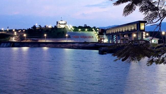 Điều thú vị về công trình thủy điện trên dòng Sê San hùng vĩ