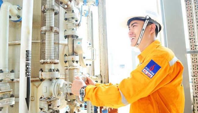 Nhờ tiết giảm chi phí, PV GasD thu lãi tăng 33% trong quý 3