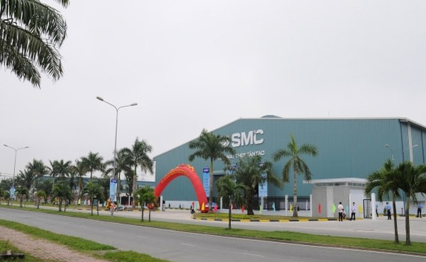 Lãi ròng quý 3 của SMC đạt 98 tỷ đồng, gấp 3 lần cùng kỳ