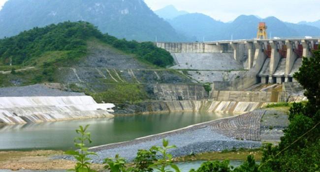 Lợi nhuận của Thủy điện Cần Đơn sụt giảm 37% trong quý 3