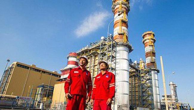 PV Power ước doanh thu tháng 10 đạt gần 1.823 tỷ đồng