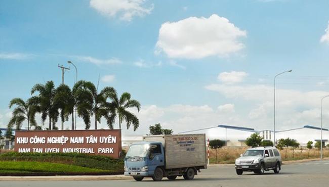 Nam Tân Uyên sắp trả cổ tức đợt 1 với tỷ lệ 60%