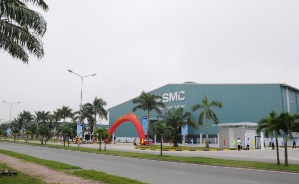 SMC góp 200 tỷ đồng lập 2 công ty thành viên