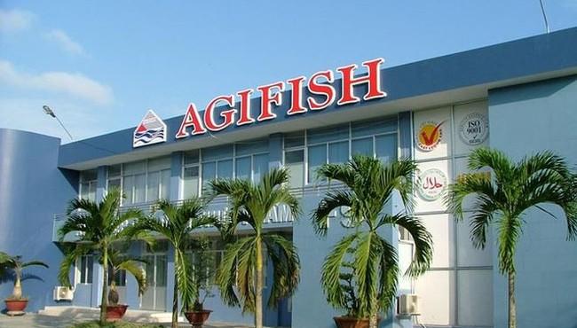 Agifish lên kế hoạch thu lãi 12 tỷ đồng trong năm 2021