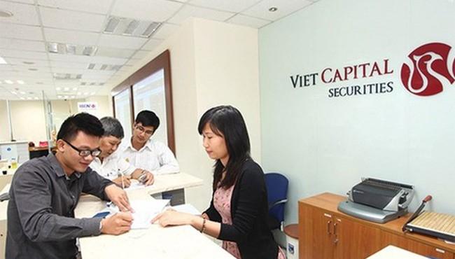 Chứng khoán Bản Việt tạm chi hơn 165 tỷ trả cổ tức vào cuối tháng 12