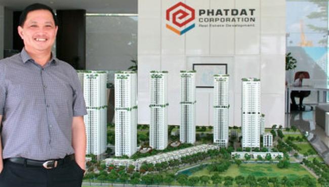 Phát Đạt chi thêm tiền đầu tư Khu đô thị du lịch sinh thái Nhơn Hội - Bình Định