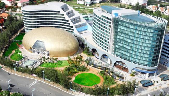 DIC Corp sắp tổ chức Đại hội bất thường sau nhiều biến động cổ đông và nhân sự