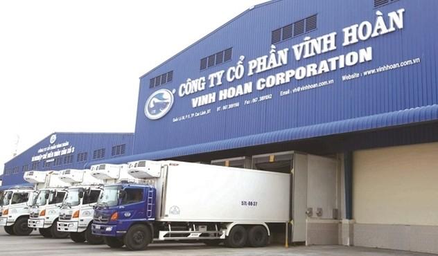 Vĩnh Hoàn chi 150.000 USD thành lập công ty con tại Singapore