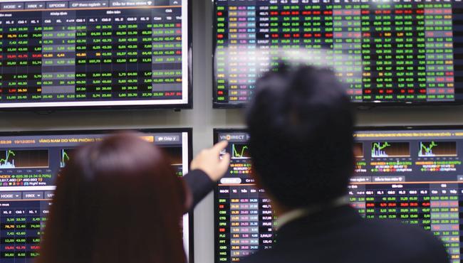 Chứng khoán ngày 18/5: Cổ phiếu PNJ, VSC NLG được khuyến nghị mua vào