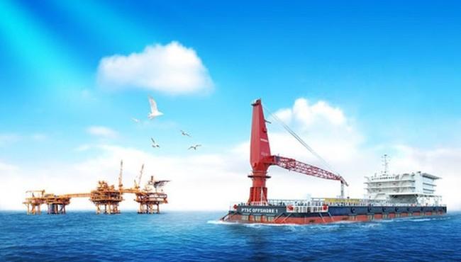 PVS đề ra kế hoạch doanh thu 2021 giảm phân nửa do khó khăn ngành dầu khí