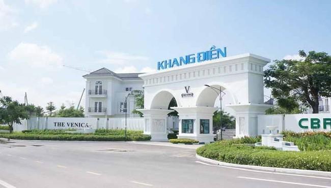 Nhà Khang Điền lên kế hoạch lợi nhuận đạt 1.200 tỷ đồng