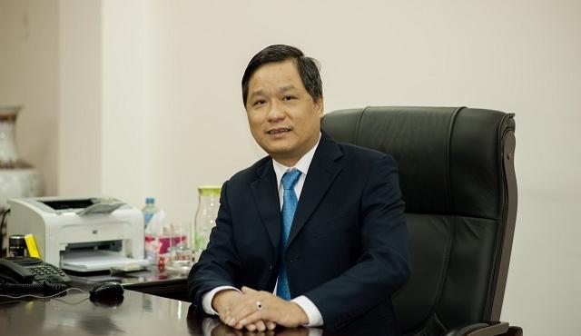CEO Lê Quốc Bình chia sẻ cách CII huy động vốn qua Fintech và kỳ vọng nợ về 0