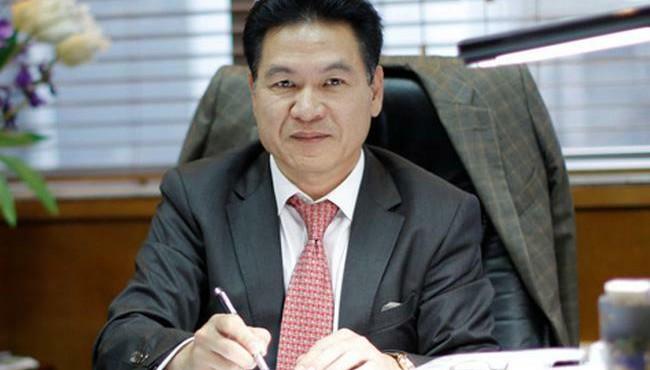 Phó Chủ tịch Trần Tuấn Dương sang tay cổ phiếu HPG trị giá 750 tỷ cho 3 người con?