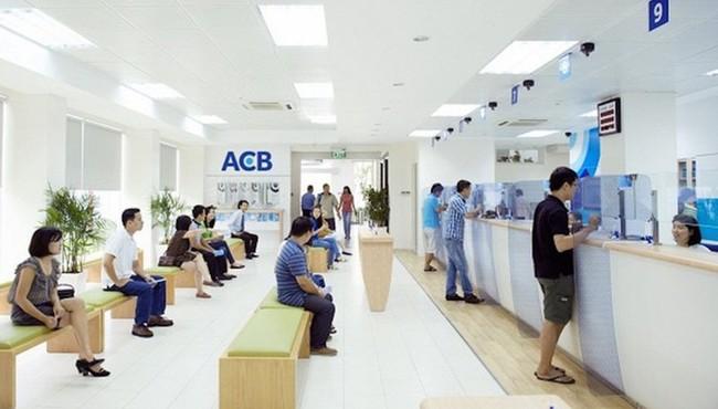 Công ty nhóm quỹ Dragon Capital bán xong 2,9 triệu cổ phiếu ACB