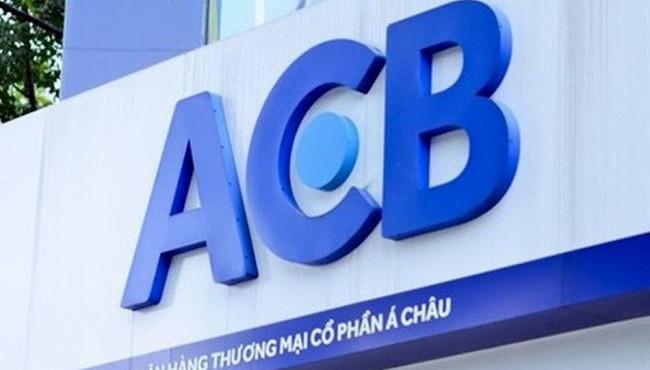 ACB được chấp thuận nâng vốn lên hơn 27.000 tỷ đồng