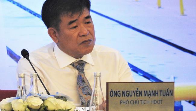 Thêm một sếp Hoà Phát muốn chuyển cổ phiếu trị giá hơn 730 tỷ đồng cho 2 con