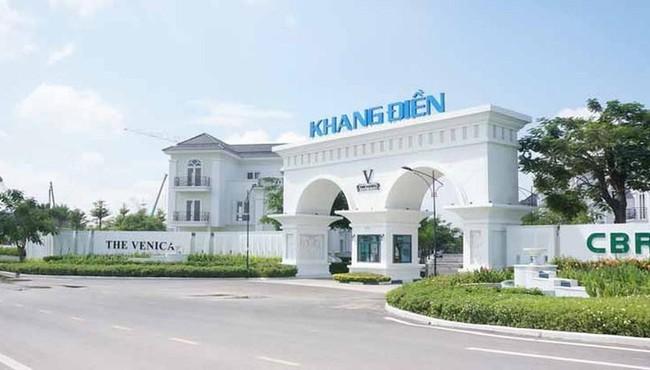 VinaCapital muốn giảm sở hữu tại Khang Điền về dưới 5%