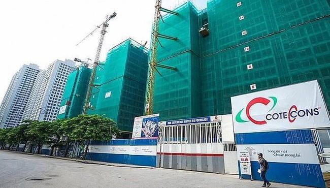 Coteccons dự mua lại 483.500 cổ phiếu ESOP của nhân viên nghỉ việc