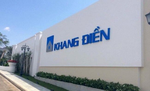 Khang Điền dự kiến huy động 400 tỷ đồng trái phiếu trong 4 năm
