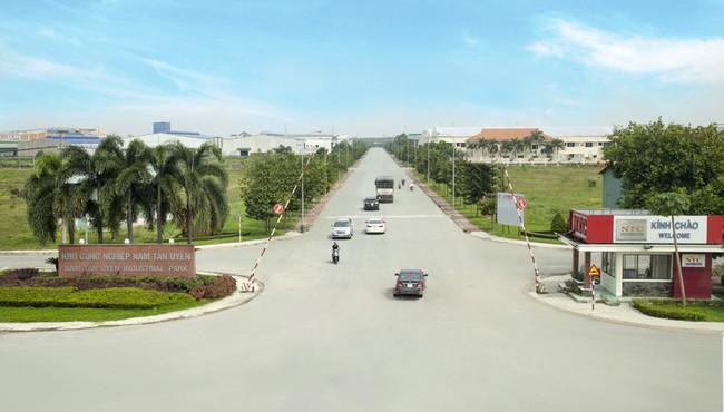 Quý 1 lãi đến 113 tỷ, Nam Tân Uyên lên kế hoạch lãi cả năm chỉ 227 tỷ đồng