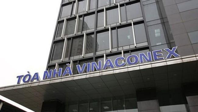 Vinaconex muốn nâng sở hữu tại ND2 lên hơn 51%