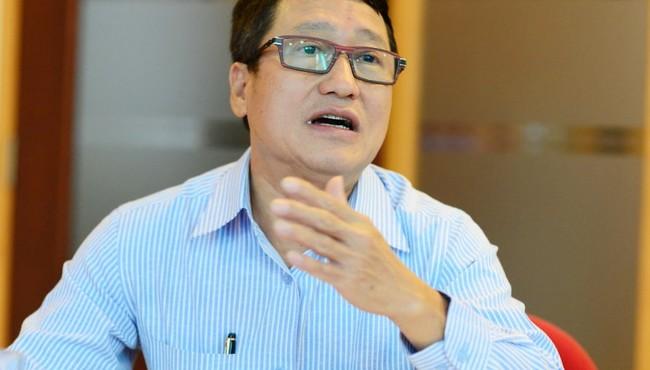 Tập đoàn Thiên Long muốn sản xuất bút phục vụ y tế