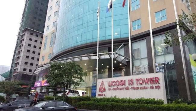 Licogi 13 chuyển nhượng một công ty con giá hơn 450 tỷ đồng