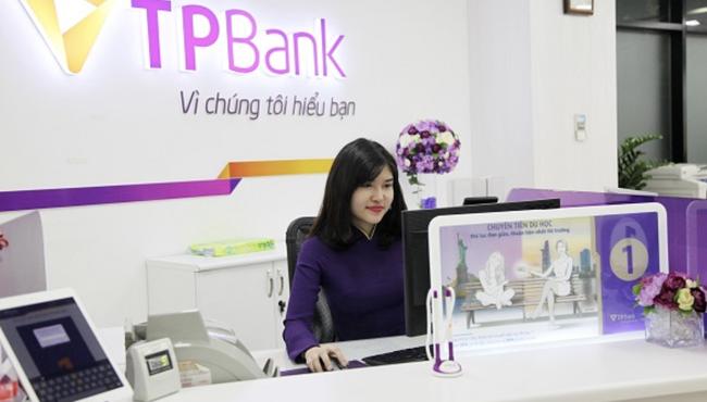 TPBank sắp góp thêm 200 tỷ đồng vào Chứng khoán Tiên Phong