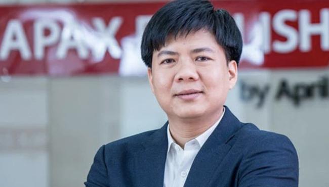 Apax Holdings của Shark Thuỷ góp 190 tỷ đồng vào công ty bất động sản giáo dục